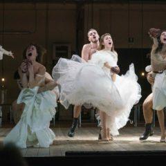 """19/20 settembre: Antonio Marras inaugura la stagione Elfo Puccini di Milano con """"Mio cuore io sto soffrendo. Cosa posso fare per te?"""""""