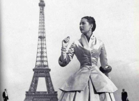 """""""Disegnai donne come fiori"""". Christian Dior e l'esaltazione del corpo femminile"""