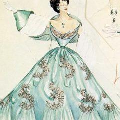 Atelier Fontana: la 'dolce vita' della moda italiana all'epoca della Hollywood sul Tevere