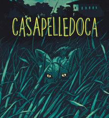 Dal 23 ottobre in libreria 'Casapelledoca' di Beatrice Masini: Riccardo e il silenzio che non sta mai zitto