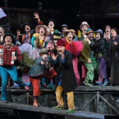 """Teatro della Pergola Firenze: Gabriele Lavia inaugura la stagione con """"I giganti della montagna"""", il teatro come certezza laica che la poesia non può morire"""