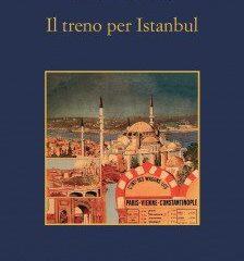Torna in libreria 'Il treno per Istanbul' di Graham Greene, l'Orient Express senza Agatha Christie