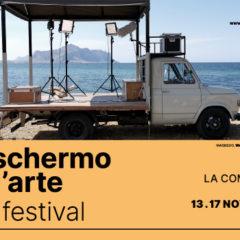 12. edizione Lo schermo dell'arte film festival | Firenze 13-17 novembre 2019