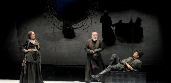 Teatro Metastasio Prato 24-27 ottobre | Maria Paiato in 'Madre Courage e i suoi figli'