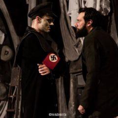 'Mein Kampf Kabarett' di George Tabori _ Regia di Nicola Alberto Orofino _ dal 4 al 6 novembre _ Teatro de' Servi Roma