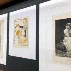 Salomè o la dimenticanza del male – Pinacoteca del Museo Civico di Crema e del Cremasco, Centro culturale Sant'Agostino, 25 ottobre-24 novembre 2019