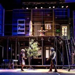 L'insostenibile leggerezza del vivere. Al Piccolo Teatro Strehler dal 30 ottobre al 10 novembre 'Rumori fuori scena' di Michael Frayn