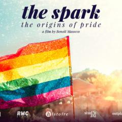 Florence Queer Festival 2019   Inaugurazione 15 ottobre ore 21 al Cinema La Compagnia di Firenze con 'The Spark: the origins of pride'