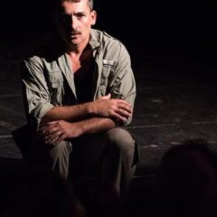 Teatro Elfo Puccini Milano 15-20 ottobre | 'Trilogia dell'essenziale', regia di Vinicio Marchioni