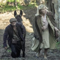 Fuori dal mondo. 'Aspromonte' di Mimmo Calopresti, con Valeria Bruni Tedeschi, al cinema dal 21 novembre