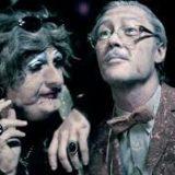 """Far durare ciò che non è inferno. Alessandro Riccio e la sua """"Bruna"""" al Teatro di Rifredi"""