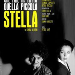 Un acquitrino dove affondare. 'Che fine ha fatto quella piccola stella?' di Simona Almerini al Teatro di Cestello di Firenze