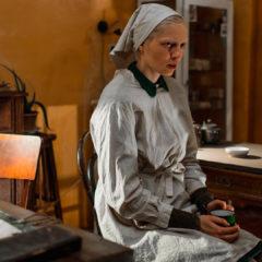 """Una pietas possibile. """"La ragazza d'autunno"""" di Kantemir Balagov al 37. Torino Film Festival, dal 9 gennaio in sala"""