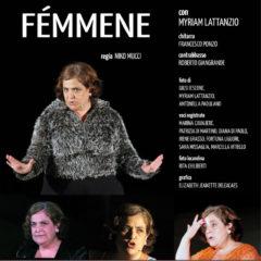 La fatica delle donne, con ironia. 'Fèmmene', con Nunzia Schiano, al Teatro Musco di Catania