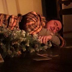 Frammenti di solitudine. 'Il Natale di Harry' di Steven Berkoff al Teatro del Canovaccio di Catania