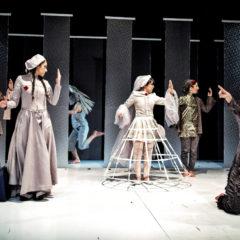 Milano Teatro Studio Melato 20-23 novembre | 'I'm a Woman. Do your hear me?' di Camelia Ghazali