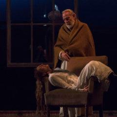 Teatro della Pergola Firenze 3-8 dicembre | 'La Tempesta', regia di Roberto Andò, con Renato Carpentieri