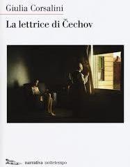 Premio letterario Mondello 2019: il SuperMondello a 'La lettrice di Čechov' (Nottetempo) di Giulia Corsalini, Marco Franzoso vince il Mondello Giovani