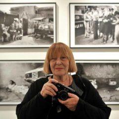 Letizia Battaglia fra poesia dello sguardo e politica. 'Shooting the mafia' di Kim Longinotto al Festival Lo schermo dell'arte