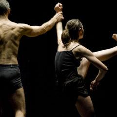 Musei Capitolini 16 novembre: performance di MK, Muta Imago, Industria Indipendente