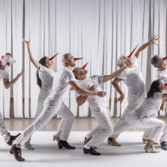 'Mangiafoco' di Roberto Latini | Matera, Serra del Sole 21 e 22 novembre e Milano, Piccolo Teatro Studio Melato dal 28 novembre al 22 dicembre