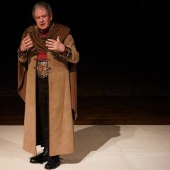 """Teatro della Pergola Firenze: Scaparro e Micol in prima nazionale con la nuova edizione di """"Memorie di Adriano"""" di Marguerite Yourcenar"""
