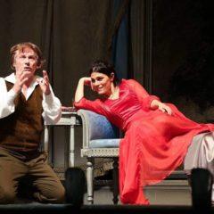 Misantropo: l'ipocrisia contro se stessa, al Teatro della Pergola di Firenze