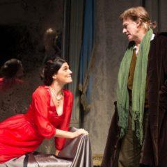 Un asceta della probità. 'Misantropo' di Molière, con Giulio Scarpati e Valeria Solarino, al Teatro Maggiore di Verbania