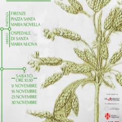 La Compagnia delle Seggiole Firenze | Ultime repliche alla Villa medicea della Petraia e altre proposte di novembre