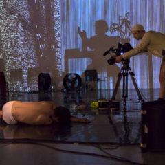 Quartieri dell'Arte 2019   Viterbo 4 novembre ore 21   'Narcissus', anteprima assoluta