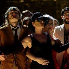 Andrea De Rosa porta in scena 'Satyricon' di Francesco Piccolo, dal 21 novembre all'1 dicembre Teatro Argentina di Roma