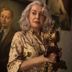 'Tutti i ricordi di Claire', con Catherine Deneuve, dal 21 novembre al cinema distribuito da Movies Inspired