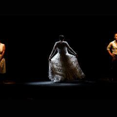 Teatro Off/Off Roma 12-17 novembre | 'Io, mai niente con nessuno avevo fatto', una creazione di Vucciria Teatro