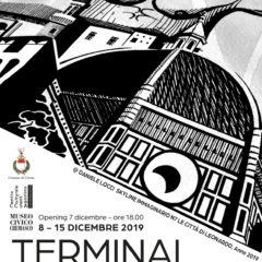 Museo Civico di Crema e del Cremasco 7-15 dicembre | 'Terminal', 12 artisti sulle tracce di Leonardo da Vinci