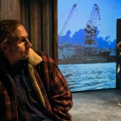"""Teatro Argentina di Roma. Dal 3 al 15 dicembre, """"Fronte del porto"""" di Budd Schulberg. Regia di Alessando Gassmann"""
