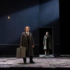 """Teatro Argentina di Roma. Dal 5 al 17 novembre, Valter Malosti in """"Se questo è un uomo"""" dall'opera di Primo Levi"""