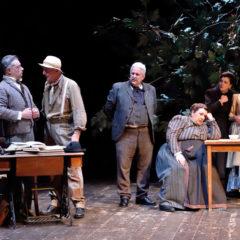 La Compagnia delle Seggiole al Teatro Niccolini di Firenze: Speciale Acqua Cheta per le festività 2019 e altro ancora…