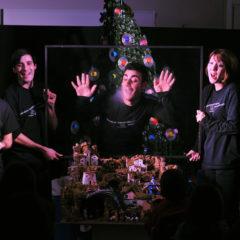 Roma Teatro Argentina 17-22 dicembre | 'L'albero di Rodari', regia di Roberto Gandini. Spettacolo per bambini