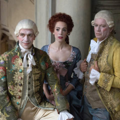 Teatro della Pergola Firenze 10-15 dicembre | 'Amadeus' di Peter Shaffer, con Geppy Gleijeses
