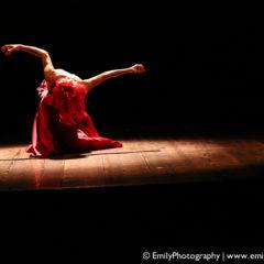 Roma Teatro Basilica 11-15 dicembre | 'Amapola' di Caterina Genta e Caterina Rossi