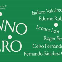 'Anno Zero' 11-15 dicembre   Nuovo festival di Scena contemporanea spagnola a Roma