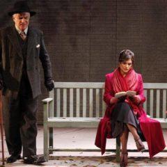'Cita a ciegas' o il tango del destino, al Teatro Franco Parenti di Milano