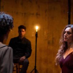 Teatro Niccolini di Firenze 13-15 dicembre prima nazionale | 'Il Quartiere' di Vasco Pratolini