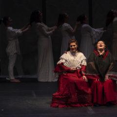 Rassegna Nazionale di Teatro in Carcere Destini Incrociati | 'In stato di grazia' della Compagnia palermitana Oltremura a Savigliano