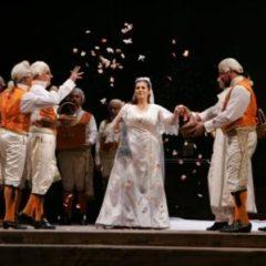 A Catania c'era una volta un Re. Al Teatro Massimo Bellini, 'La Cenerentola' di Gioachino Rossini