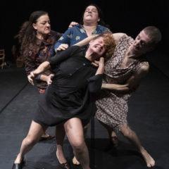 Piccolo Teatro Grassi Milano   Dal 14 gennaio 2020, in prima nazionale, 'Misericordia' di Emma Dante