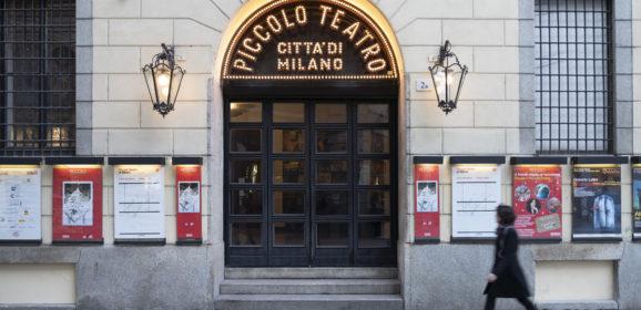 Piccolo Teatro di Milano | Giovedì 12 dicembre, a 50 anni da Piazza Fontana