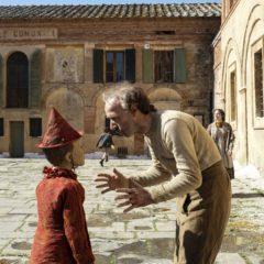 Quando il cinema può cancellare la fiaba. 'Pinocchio' di Matteo Garrone