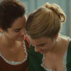 Rispecchiamento e fusione. 'Ritratto della giovane in fiamme' di Céline Sciamma, Prix du scénario Cannes 2019