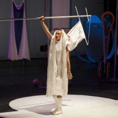 Roma Teatro Vascello 17 dicembre – 5 gennaio   Rezza Mastrella in Fotofinish – Bahamuth – Anelante